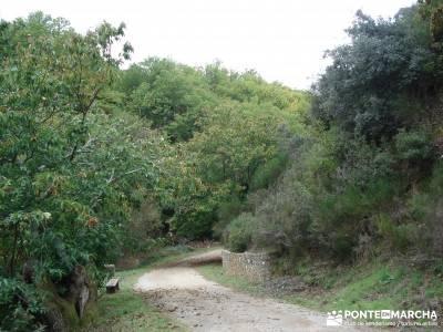 Las Médulas - Valle del Silencio - Herrería de Compludo;excursiones de verano actividades senderis